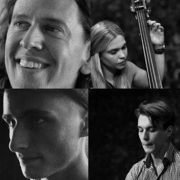 Frank Scheele Quartett beim Tongelage am 5. Oktober