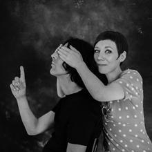 Tongelage mit: Mon mari et moi